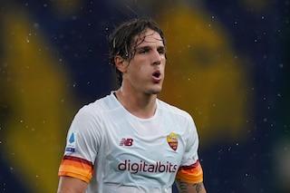 Zaniolo ha perso la pazienza: decisione drastica dopo Verona-Roma