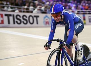Paternoster d'argento agli Europei di ciclismo! Gioia senza fine per l'Italia dello sport