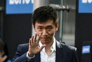 Zhang ai saluti, l'Inter verso la cessione: può diventare il club più ricco al mondo