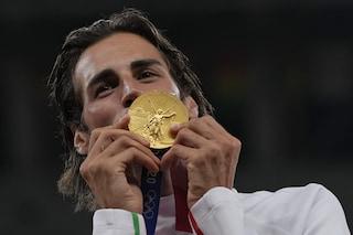 """Tamberi fuori dagli Oscar dell'atletica: """"I premi vanno e vengono, le medaglie restano"""""""