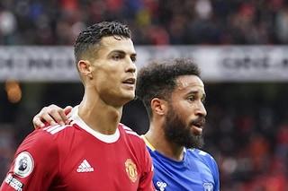 """Townsend racconta il Ronaldo furioso: """"Gliel'ho detto tre o quattro volte, alla fine ha ceduto"""""""