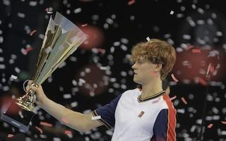 Sinner insegue le ATP Finals, quali risultati gli servono per superare Ruud e Hurkacz
