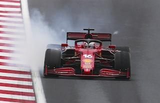 F1 2021, le prove libere del GP USA: a che ora e dove vederle