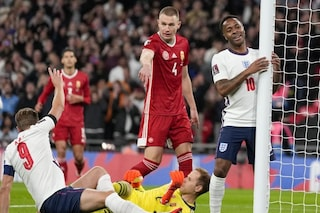 Qualificazioni mondiali: Ronaldo trascina il Portogallo, l'Ungheria ferma l'Inghilterra a Wembley