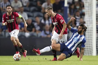 Champions League, Porto-Milan 1-0: la classifica aggiornata, il gol di Luis Diaz condanna i rossoneri