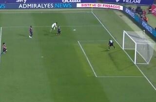 Insigne e Osimhen illuminano il Napoli in Europa League: Legia Varsavia battuto 3-0