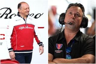 Gli Andretti tornano in F1, vicino l'accordo con Sauber: cosa succede con Alfa Romeo e Ferrari