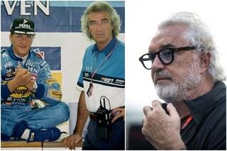 Cosa farà Briatore in Formula 1, ruolo inedito per lui: non sarà al muretto