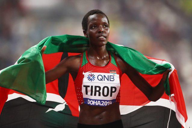 Agnes Tirop assassinata a 25 anni, atletica sotto shock: è stata accoltellata in casa