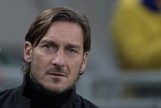 """Totti rivela il suo segreto: """"Roma la amo, ma avrei voluto giocare anche con Milan e Real"""""""