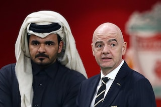 """""""L'idea del Mondiale ogni due anni esce da una casa di malati mentali"""": è guerra tra UEFA e FIFA"""