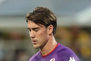"""Vlahovic si fa 21 mesi di tribuna, gioca Kokorin"": a Firenze crolla il mondo di Dusan"