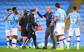 """Scoppia il caso al Manchester City, il tradimento è dietro l'angolo: """"Ha rotto con Guardiola"""""""