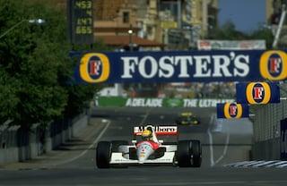 La chicane Senna è patrimonio della città, il circuito è salvo (e non sarà demolito)