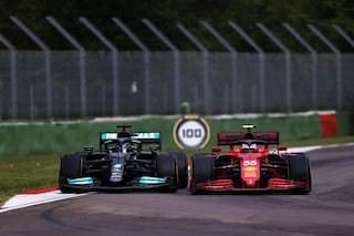 Hamilton e Sainz in fondo alla griglia nel prossimo GP: il probabile scenario a Istanbul