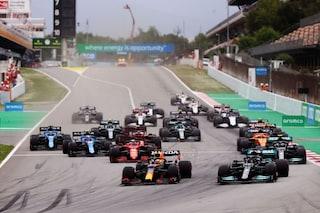 """Domenicali svela la nuova Formula 1, dal 2022 sarà una F1 più Sprint: """"Abbiamo un grande piano"""""""
