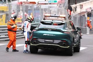 La Formula 1 costretta a cambiare in Turchia per il Covid: novità sulla medical car a Istanbul