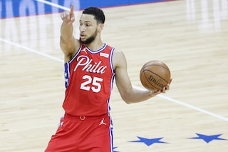Dietrofront improvviso: Ben Simmons resta ai Philadelphia 76ers!