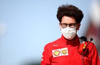 """Ferrari senza Binotto a Istanbul, in 'smart working' per il GP della Turchia: """"Resta a Maranello"""""""