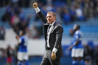 Il Newcastle ha scelto il nuovo allenatore, è a un passo Rodgers del Leicester