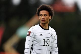 Qualificazioni Mondiali in TV 8 ottobre: Germania-Romania in chiaro, dove vederla
