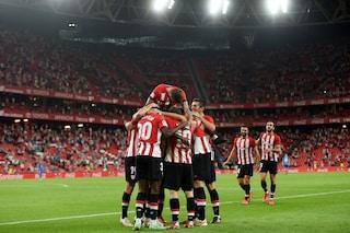 Quota Covid da 120 euro: l'Athletic Bilbao chiede aiuto ai propri soci