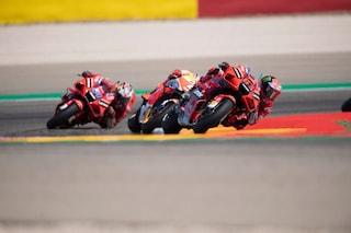 MotoGP GP Austin 2021, vince Marquez. Risultati, classifica e ordine di arrivo