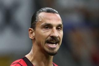 """""""Ibrahimovic può giocare in eterno"""": Pioli annuncia l'immortalità sportiva di Zlatan"""