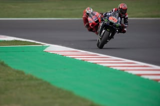 MotoGP 2021, gli orari TV su TV8, Sky e DAZN del GP Emilia Romagna a Misano