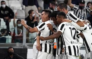 Juventus-Roma dove vederla in TV su Sky o DAZN: canale, streaming e formazioni