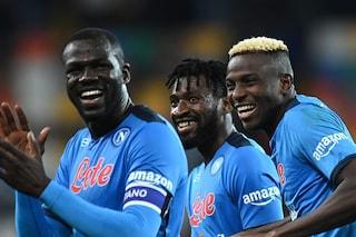 """Il Napoli e la tegola Coppa d'Africa: """"Può chiedere il rinvio delle gare di Serie A, articolo 48"""""""