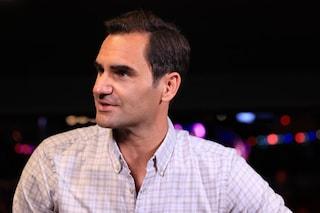 """Un problema in più per Federer al rientro (per allontanare il ritiro): il ranking """"scongelato"""""""