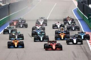 La Ferrari non è più la squadra più amata della Formula 1: clamoroso doppio sorpasso sul Cavallino