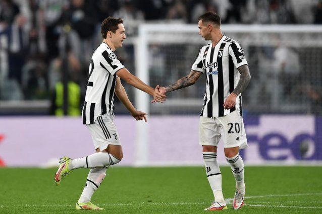 Zenit-Juventus 0-0 Champions League, risultato in diretta LIVE