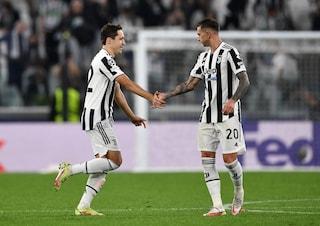 Champions League, Zenit-Juventus 0-1: la classifica aggiornata, Kulusevski lancia i bianconeri