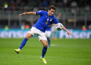 Italia-Belgio dove vederla in TV e streaming, orario e formazioni finale terzo posto Nations League