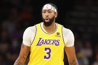 I Lakers chiudono la preseason senza vittorie, sei sconfitte in sei partite: cosa succede