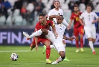 Nations League, Belgio-Francia 2-3 risultato finale: gli highlights della partita