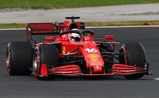 Qualifiche F1 in TV, orari TV8 e Sky del GP USA ad Austin