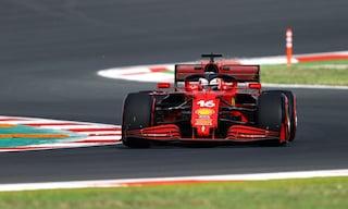 F1, Hamilton batte Verstappen nelle prove libere 1 del GP della Turchia. Bene la Ferrari: Leclerc 3°