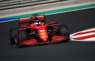 Qualifiche F1 in TV, orari TV8 e Sky del GP Turchia a Istanbul