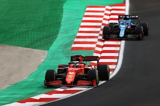 Formula 1, orari TV GP Turchia su TV8 e Sky: dove vederlo in streaming e TV