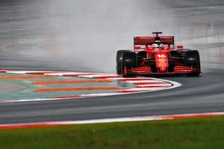 Formula 1, Bottas in pole nella griglia di partenza: risultati e tempi delle qualifiche