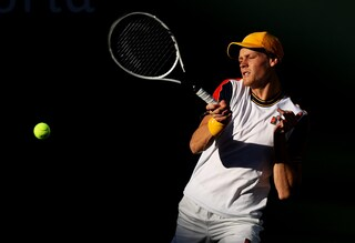 Sinner perde con Fritz a Indian Wells, ora la corsa alle ATP Finals è complicatissima