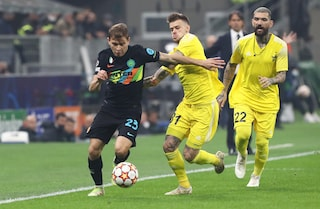 Champions League, Inter-Sheriff 3-1: la classifica aggiornata, tris firmato Dzeko. Vidal e De Vrij
