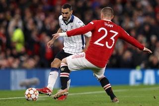 Champions League, Manchester United-Atalanta 3-2: la classifica aggiornata, decide Cristiano Ronaldo