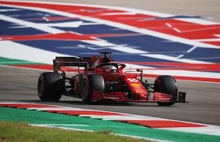 Formula 1, orari TV GP USA su TV8 e Sky: dove vederlo in streaming e TV