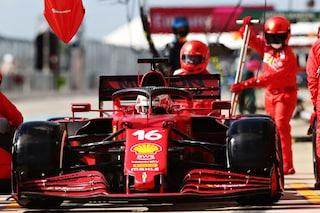 "Ferrari spaventata da un errore ai box, occasione persa per Leclerc ad Austin: ""Troppi rischi"""