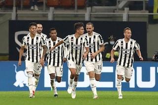 Prossima partita Juventus: quando gioca contro il Verona per l'11^ giornata di Serie A