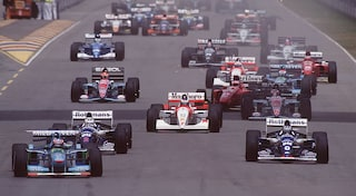 Lo storico circuito della Formula 1 a rischio demolizione: mozione in consiglio comunale
